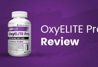 oxyelite pro reviews