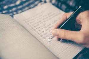 4. Formulate A Business Plan
