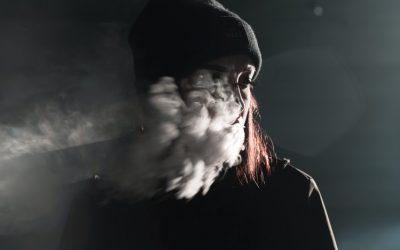 Risks Of Smoking E-Cigarettes