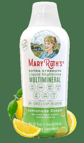Mary Ruth's Prenatal Vitamins & Minerals-image