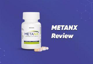 Metanx reviews