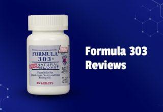formula 303 reviews