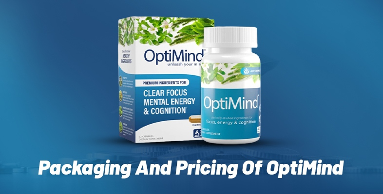 Optimind The Packaging And Pricing