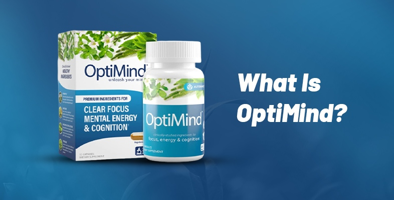 What Is OptiMind